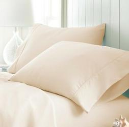 Home Collection 2 Piece Pillow Case Set - Hotel Quality - 14